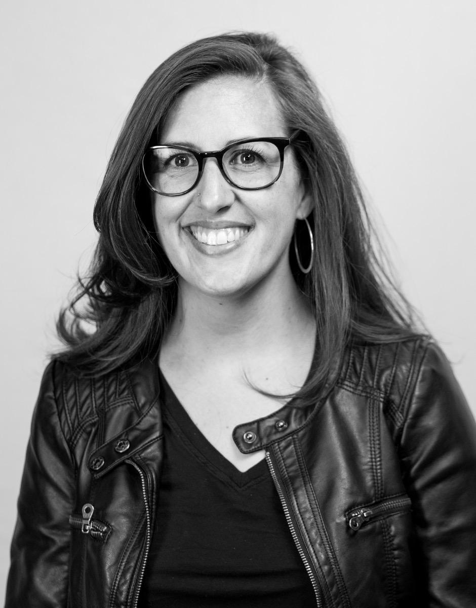 Meg Crowel