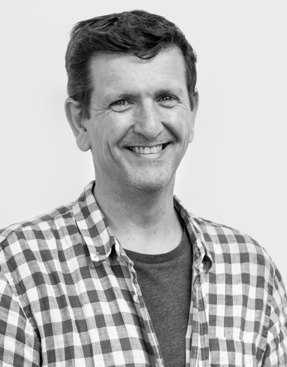 Glenn Melenhorst