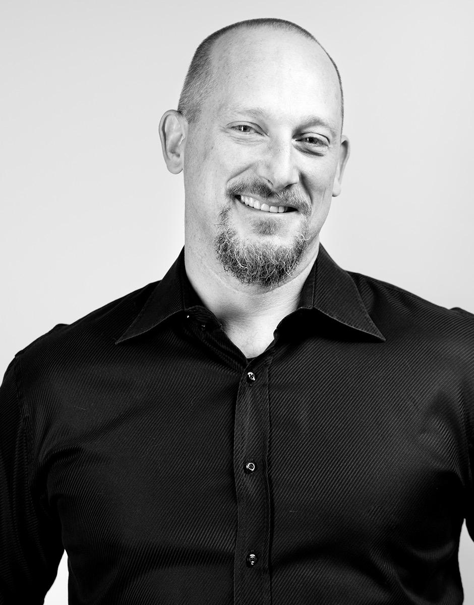 Tim Ranck