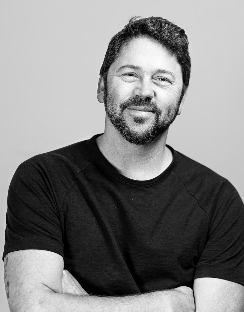 Jeff Werner