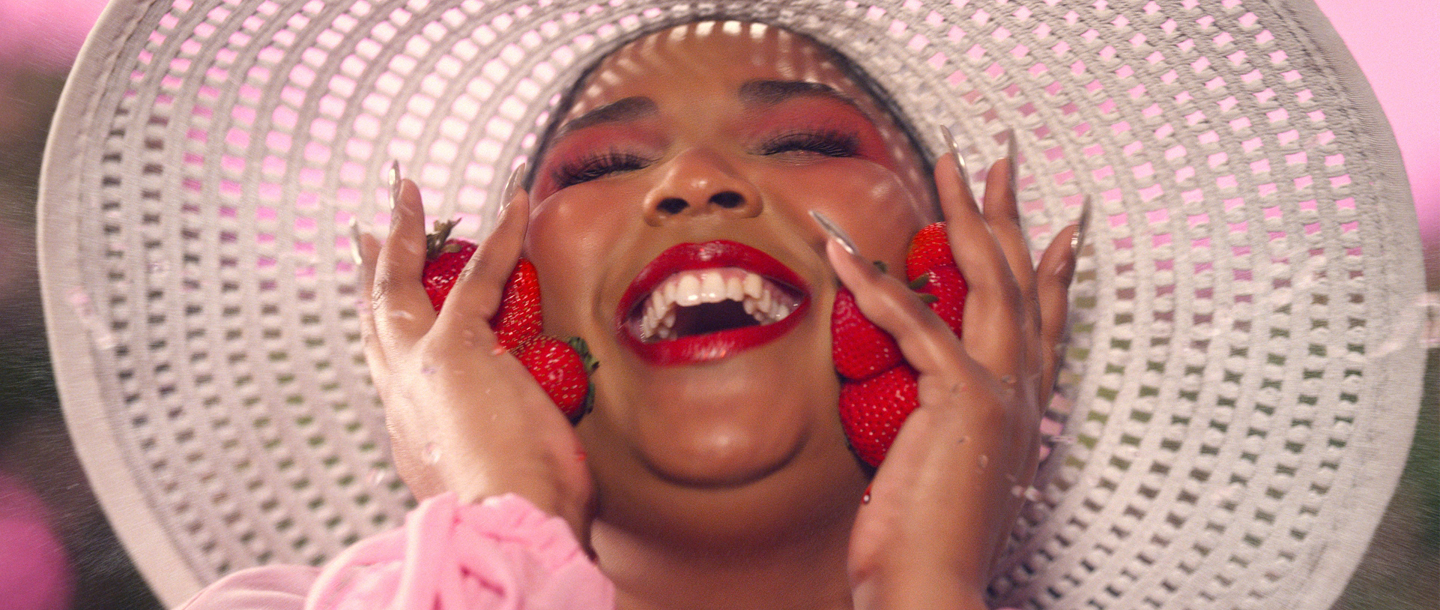 NEW Absolut Juice feat. Lizzo