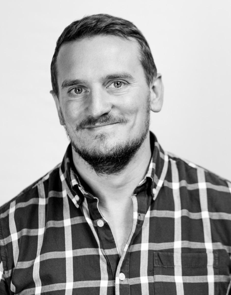 Olivier Pron