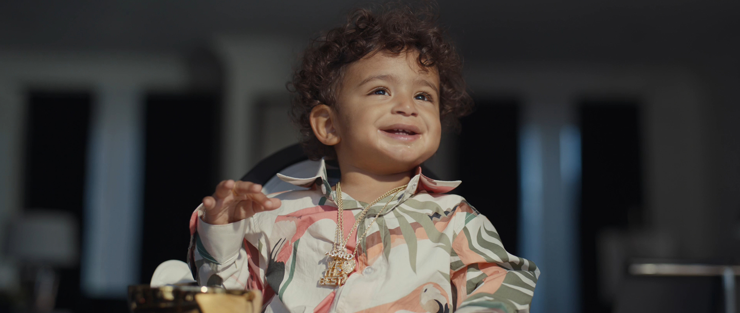 Apple Music — Asahd vs. Khaled: The Negotiation