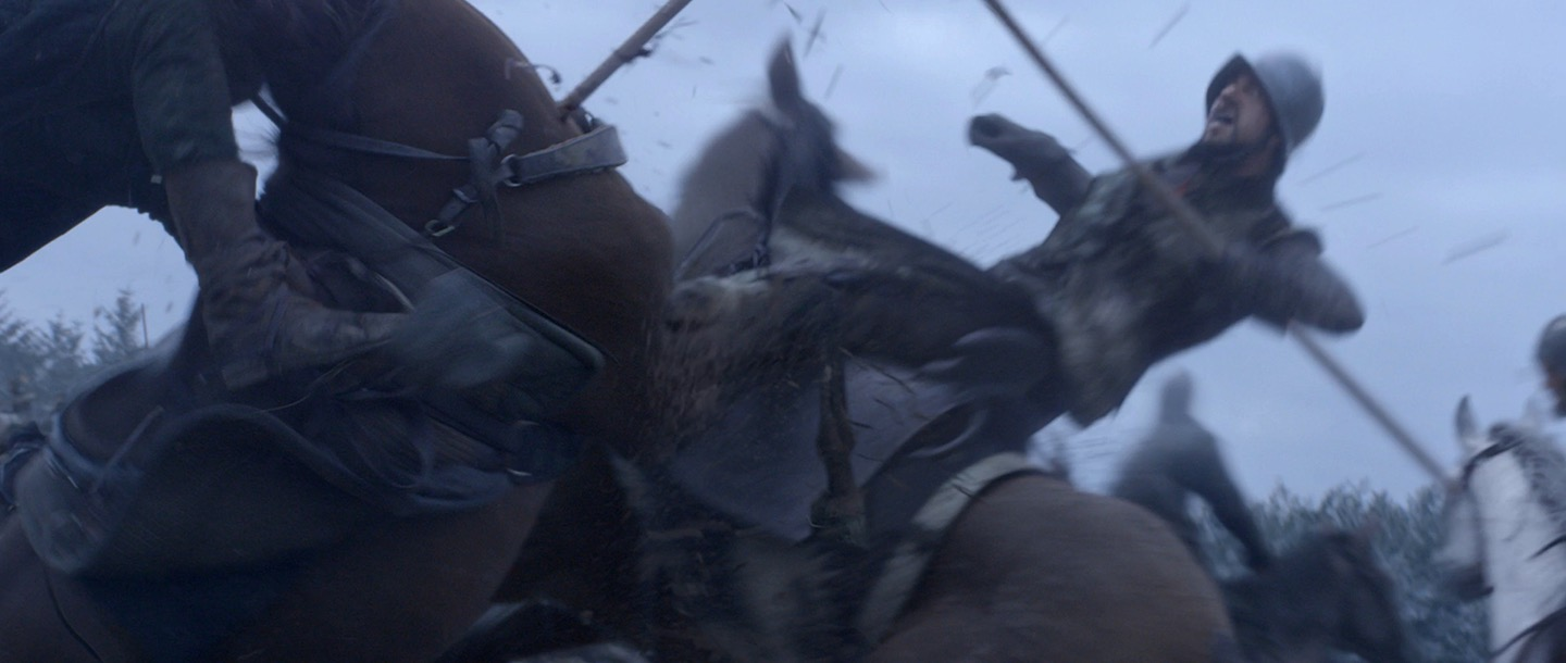 "Game of Thrones Season 6 ""Battle of the Bastards"""