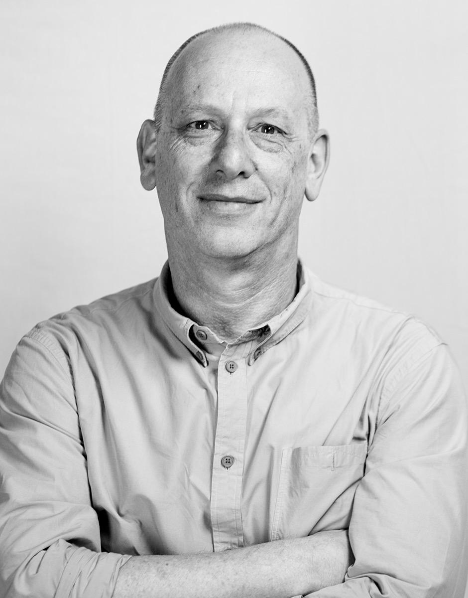 Simon Rosenthal