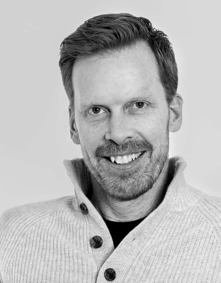 Craig Wentworth