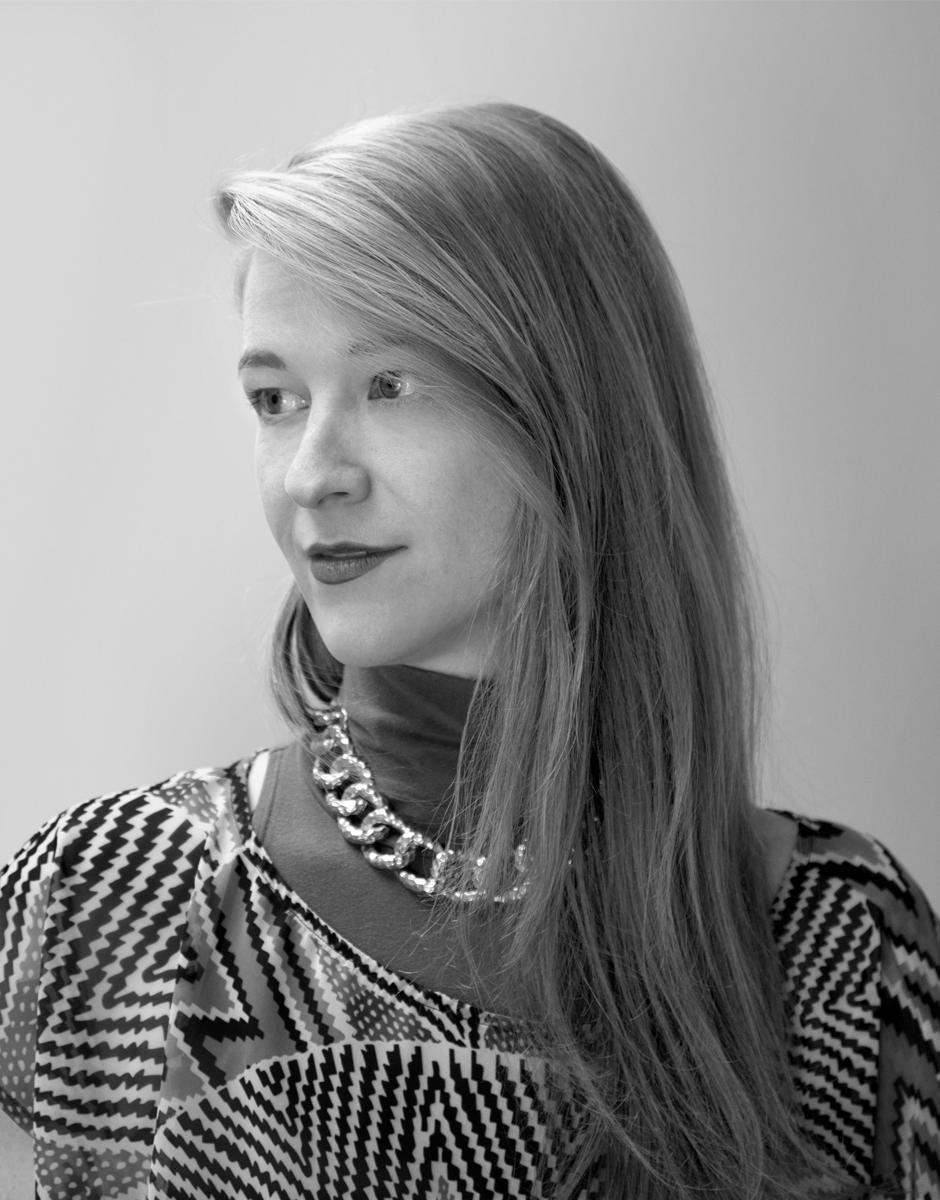 Emily Irvine