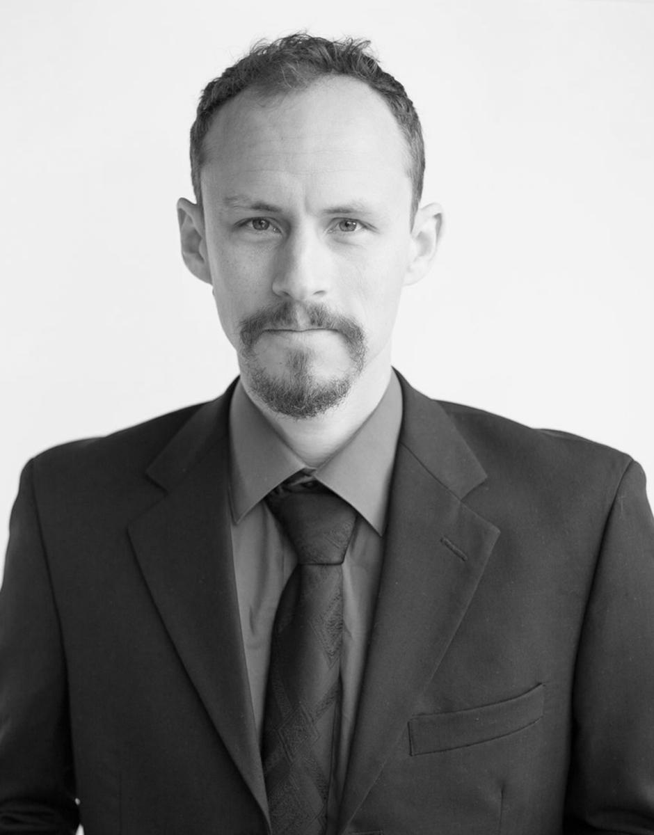 Aidan Fraser