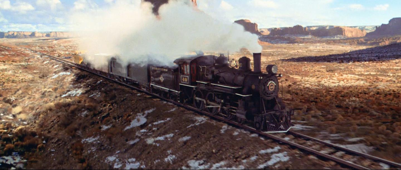 AT&T: Train