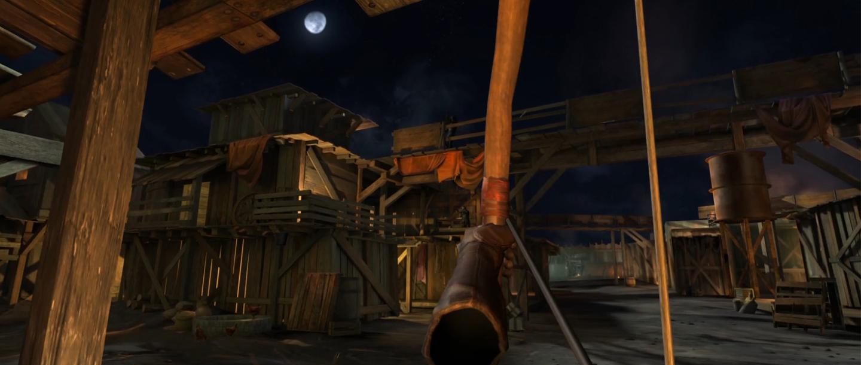 Robin Hood VR