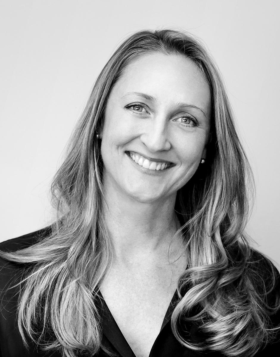 Stephanie Gilgar