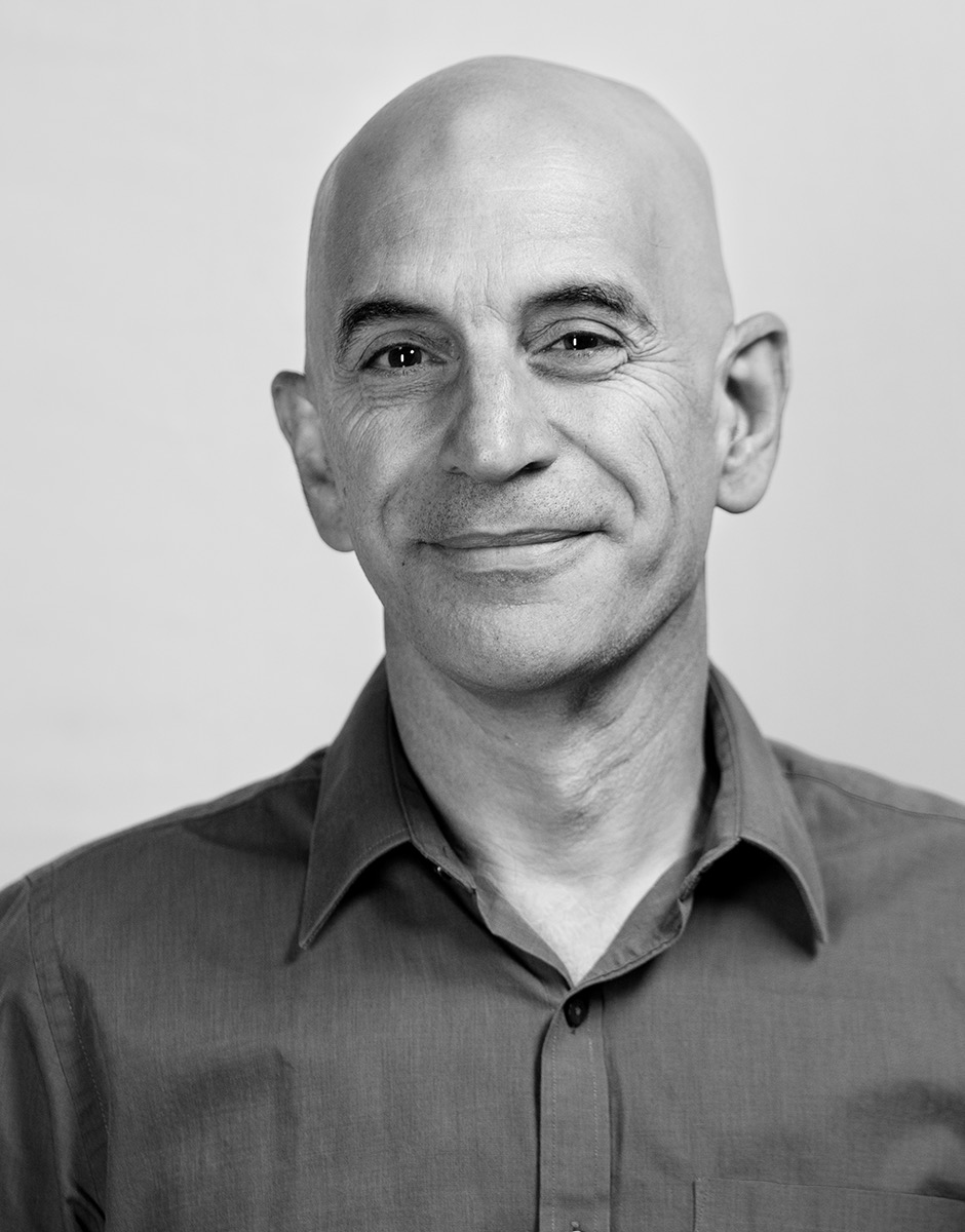 Craig Zerouni